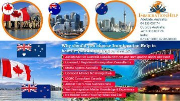 Immigration to Australia from India