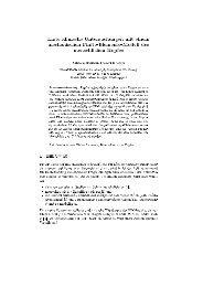 Erste klinische Untersuchungen mit einem mechanischen Finite ...