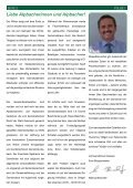 Informationsblatt - Alpbach - Seite 2