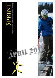 april 2012 - Turnverein Luetisburg