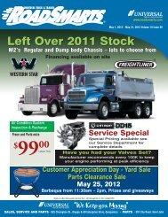 499 - Universal Truck & Trailer