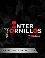 Catálogo Intertornillos v1.2