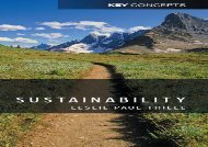 [+]The best book of the month Sustainability (Key Concepts)  [FREE]