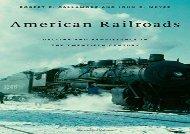 [+][PDF] TOP TREND American Railroads: Decline and Renaissance in the Twentieth Century  [FREE]