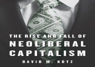 [+][PDF] TOP TREND The Rise and Fall of Neoliberal Capitalism  [FREE]