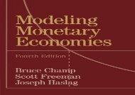 [+][PDF] TOP TREND Modeling Monetary Economies  [FREE]