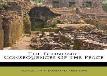 [+][PDF] TOP TREND The economic consequences of the peace  [FULL]