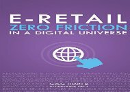 [+][PDF] TOP TREND E-Retail Zero Friction In A Digital Universe  [DOWNLOAD]