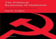[+][PDF] TOP TREND The Political Economy of Stalinism: Evidence from the Soviet Secret Archives  [FREE]