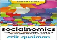 [+][PDF] TOP TREND Socialnomics: How Social Media Transforms the Way We Live and Do Business  [FREE]