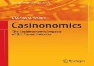 [+][PDF] TOP TREND Casinonomics: The Socioeconomic Impacts of the Casino Industry (Management for Professionals)  [DOWNLOAD]