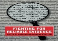 [+][PDF] TOP TREND Fighting for Reliable Evidence  [DOWNLOAD]