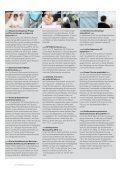 FREQUENZ FOKUS Forschung an der Fachhochschule ... - Seite 2