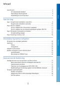 Sony DEV-3 - DEV-3 Consignes d'utilisation Néerlandais - Page 6