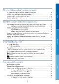 Sony DEV-3 - DEV-3 Consignes d'utilisation Néerlandais - Page 7