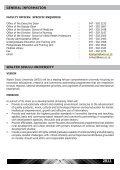 important senate notice - Walter Sisulu University - Page 7