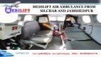 Low-Budget and Safe Medilift Air Ambulance from Silchar and Jamshedpur - Page 3