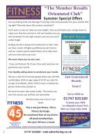 Gillingham & Shaftesbury Guide July 2018 - Page 2
