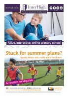 Primary Times North London Summer 18 - Page 2