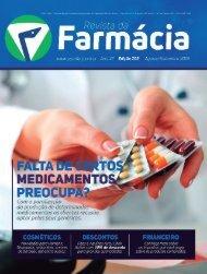 REVISTA DA FARMÁCIA 2018