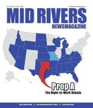 Mid Rivers Newsmagazine 7-11-18