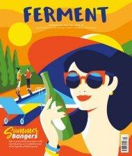 Ferment Issue 28 // Summer Bangers