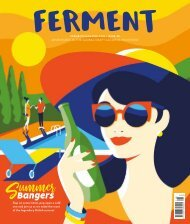 Ferment Issue 28 // Summer Bangers