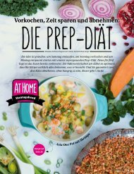 Prep-Diät_Rezepte_eathealthy