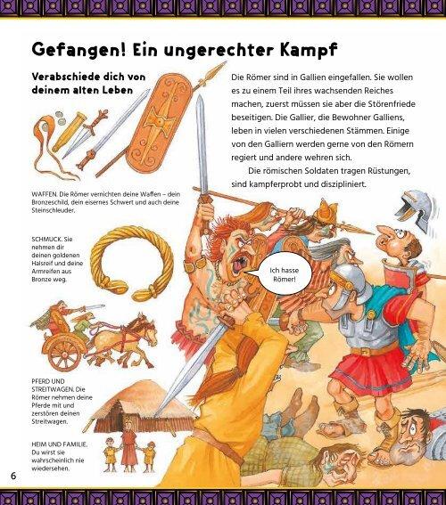 JGIM Verlag . Wer will schon RÖMISCHER GLADIATOR sein?