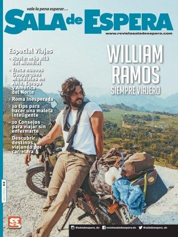 Revista Sala de Espera RD. Nro 53. julio 2018