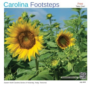 Carolina Footsteps July 2018 Web Final