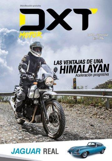 DXT Motor Nº 14