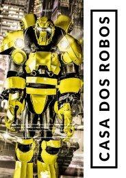 Portfolio Robot
