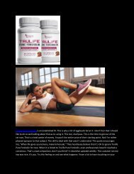 Trulife Pure Forskolin - Burn Unwanted Fat Quickly