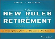 [+]The best book of the month The New Rules of Retirement: Strategies for a Secure Future  [NEWS]