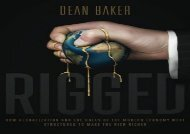 [+]The best book of the month Rigged: How Globalization and the Rules of the Modern Economy Were Structured to Make the Rich Richer  [DOWNLOAD]