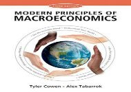 [+]The best book of the month Modern Principles : Macroeconomics  [DOWNLOAD]