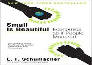 [+][PDF] TOP TREND Small Is Beautiful: Economics as If People Mattered  [NEWS]