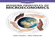 [+][PDF] TOP TREND Modern Principles: Microeconomics  [FULL]