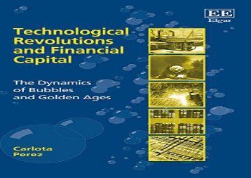 [+]The best book of the month Technological Revolutions and Financial Capital: The Dynamics of Bubbles and Golden Ages  [NEWS]
