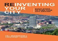 [+]The best book of the month Reinventing Your City  [NEWS]
