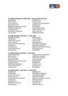 Spielplan 2018/19 easyCredit-BBL (Stand 06.07.2018) - Page 7