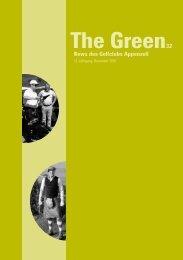 The Green Ausgabe 32