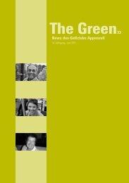 The Green Ausgabe 33