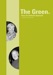 The Green Ausgabe 34