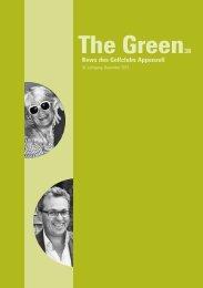The Green Ausgabe 38