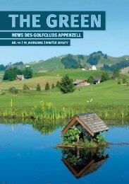 The Green Ausgabe 44