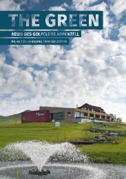 The Green Ausgabe 46