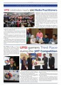 UPSI Newsletter July 2018  - Page 3
