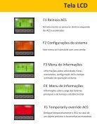 User Guide Portuguese - Page 6